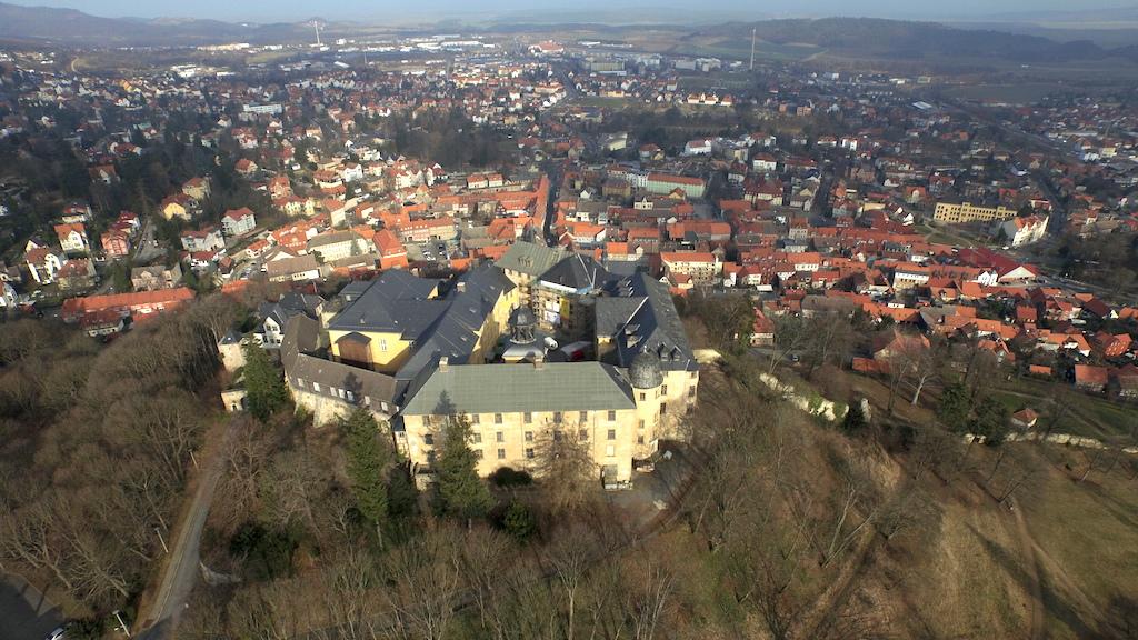 Blankenburg harz